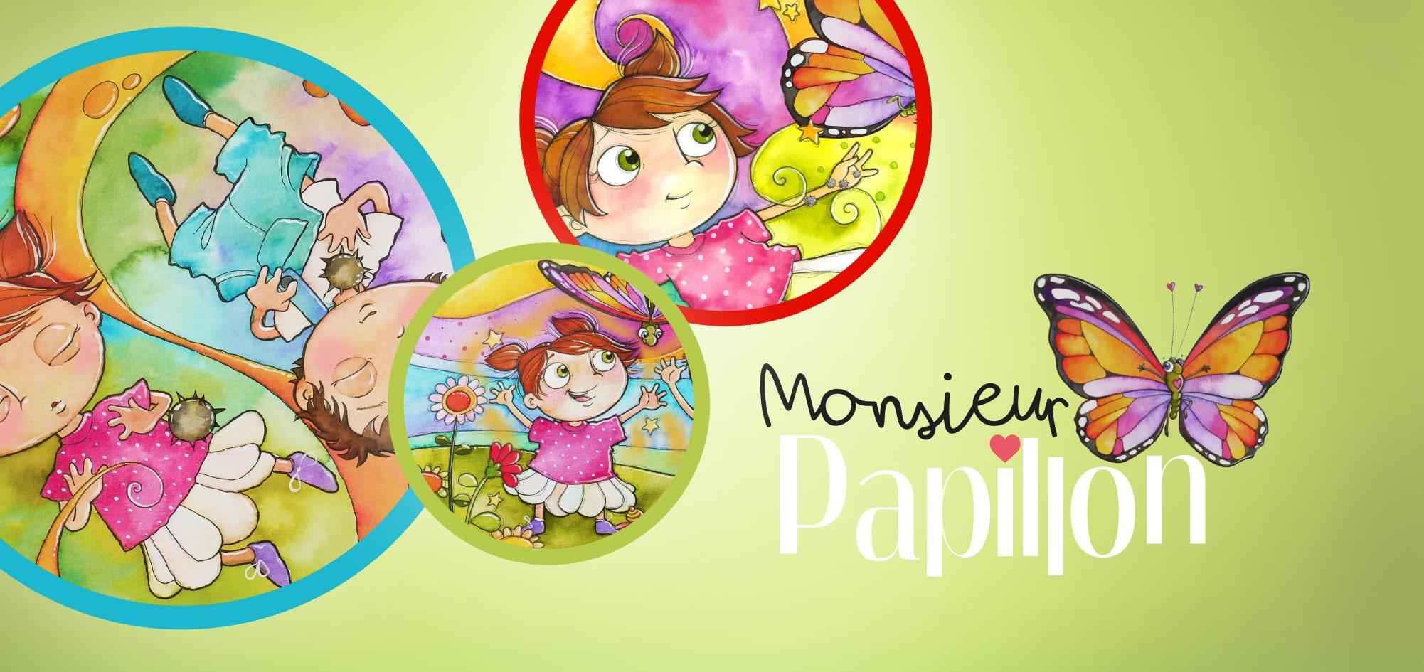 Monsieur Papillon